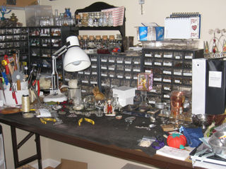 Jewelry-Desk