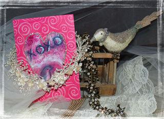Valentine's-Card