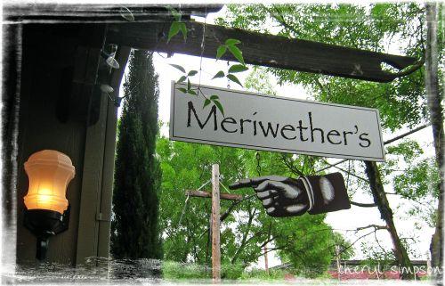 Meriweather's