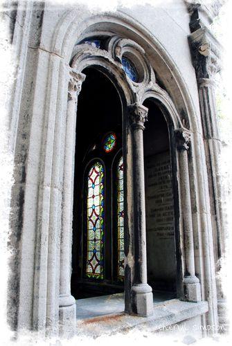Colored-windows