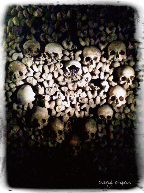 Catacombs-Heart