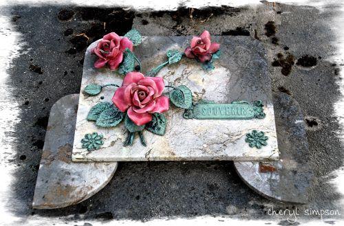 Souvenir-Flowers
