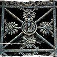 Ironwork-Door