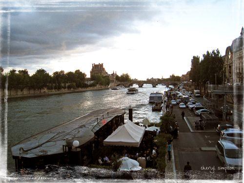The-Seine