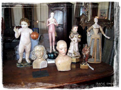 Religious-dolls