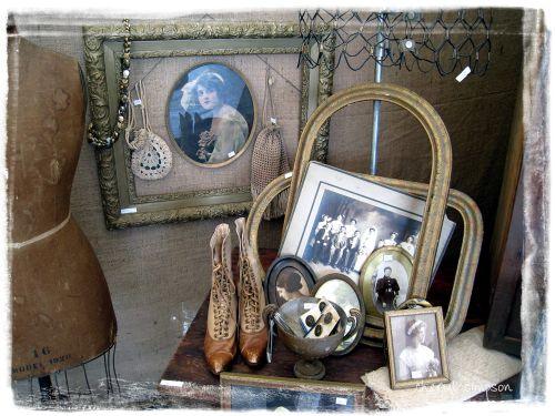Old-frames