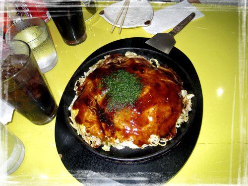 Onkonomiyaki