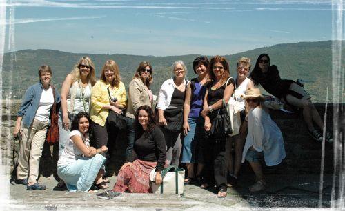Cortona-Girls