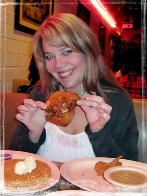 Sally-&-Chicken