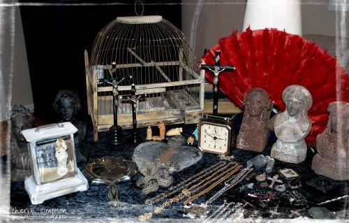 Birdcage-goodies