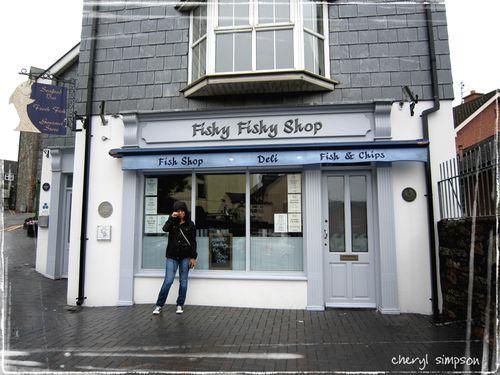 Fishy-Fishy