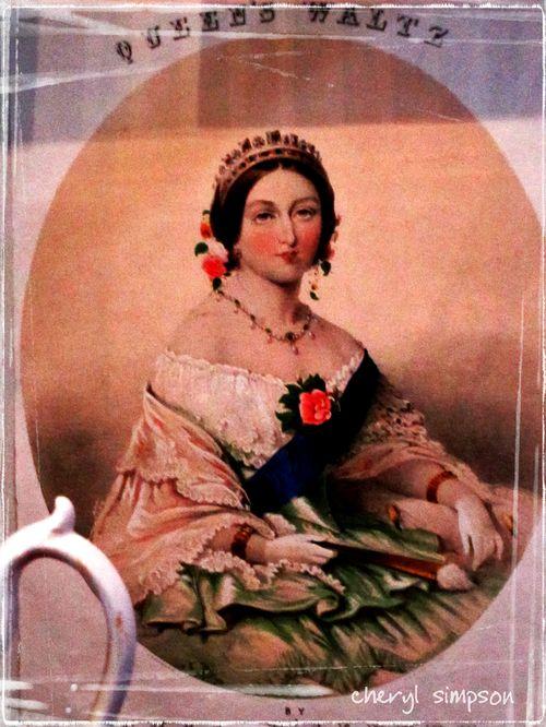 Queen-Vic