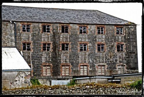Abandon-Building
