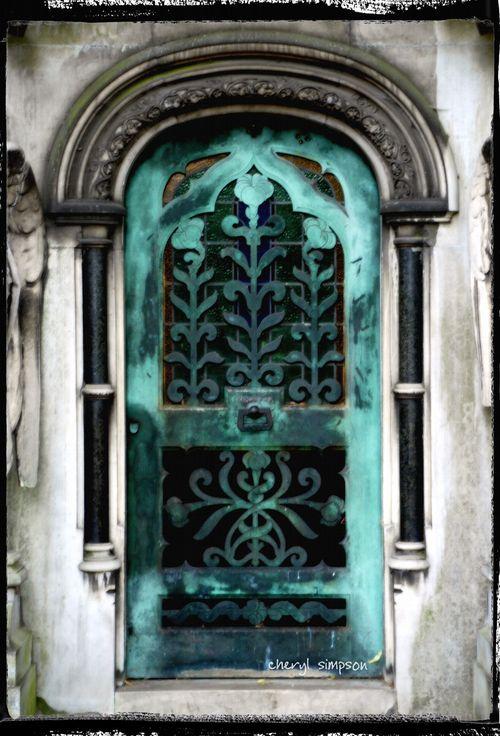 Art-Deco-Door
