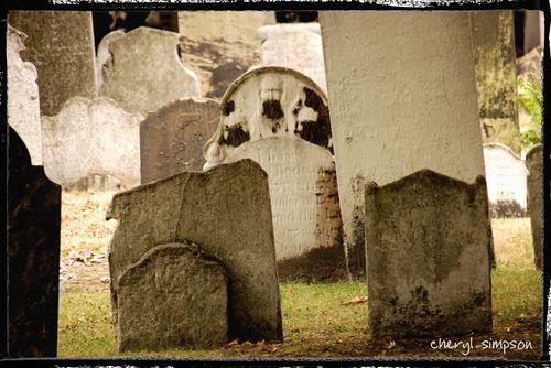 1700-Headstones