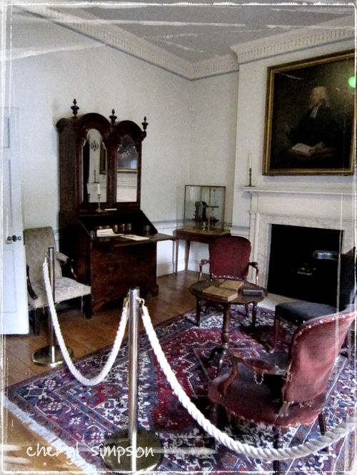 Inside-wesley-house