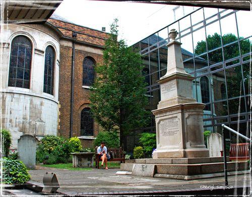 Wesley's-tomb