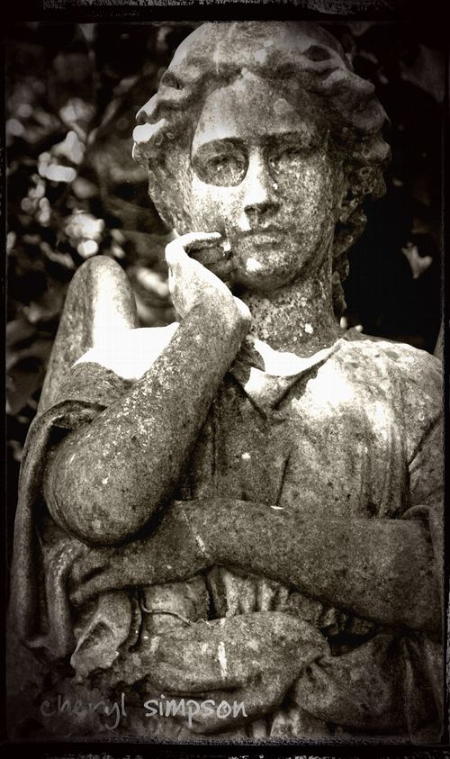 Pensive-Angel