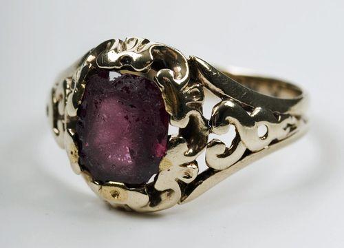 Fanny's-ring
