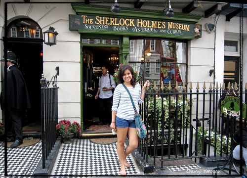 Sherlock-sign