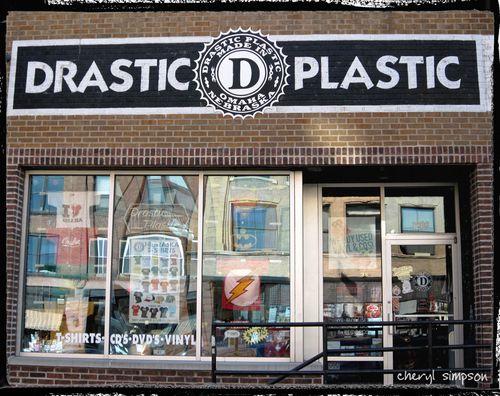 Drastic-Plastic