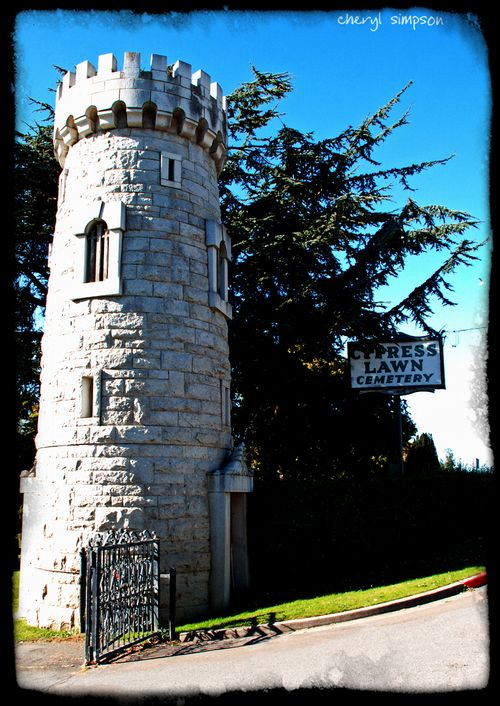 Cypress-Entrance