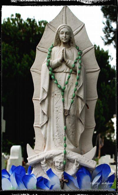 Green-rosary