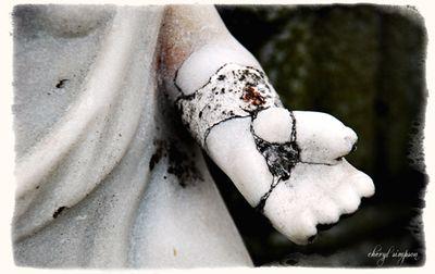 Repaired-hand