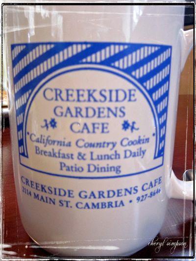 Creekside-Gradens