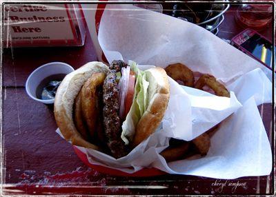My-burger