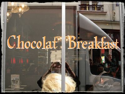 Chocolate-Breakfast