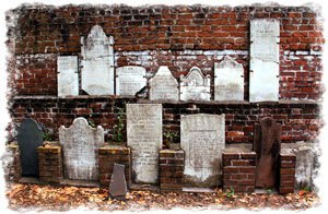 Gravemarkers